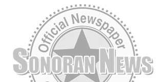 Sonoran News seal logo