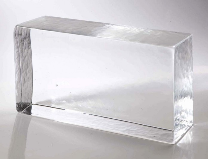 glass brick