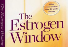 the estrogen window