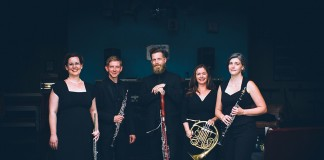 mill avenue chamber players