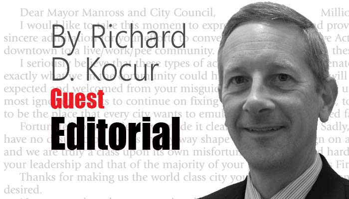 Richard D. Kocur