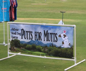 Putts for Mutts