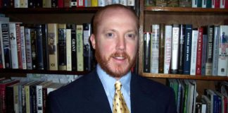 Dr. Timothy Smith