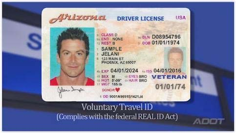 Buy Travelers Id Should News Sonoran New Az