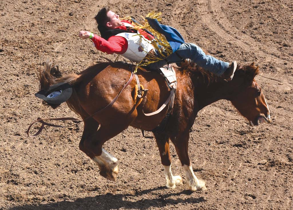Cave Creek Rodeo Days Wrap Up Sonoran News